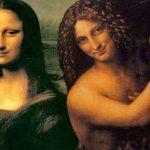 On Leonardo Da Vinci footsteps - Untold History