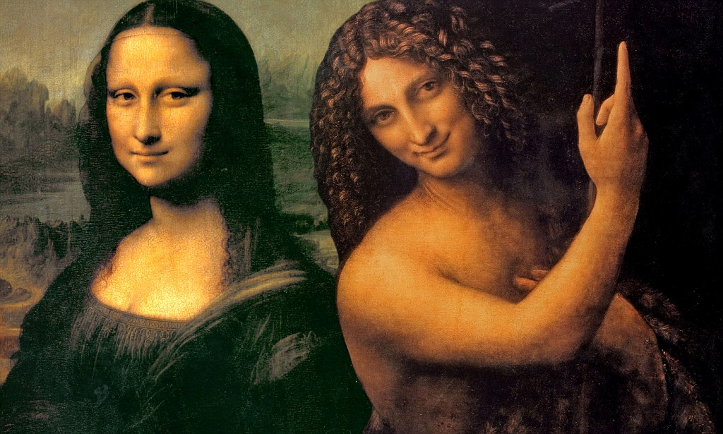 On Leonardo Da Vinci footsteps – Untold History