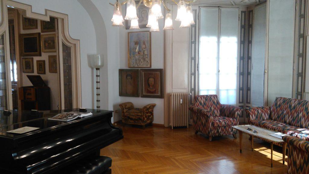 Casa museo boschi di stefano mitown for Casa museo boschi di stefano