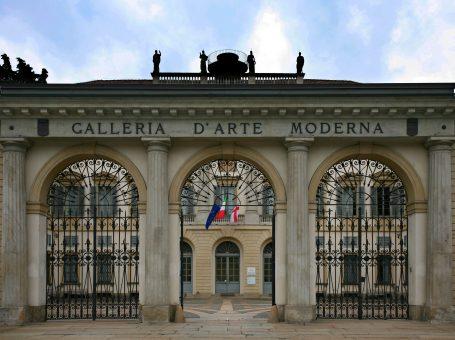 GAM – Modern Art Gallery