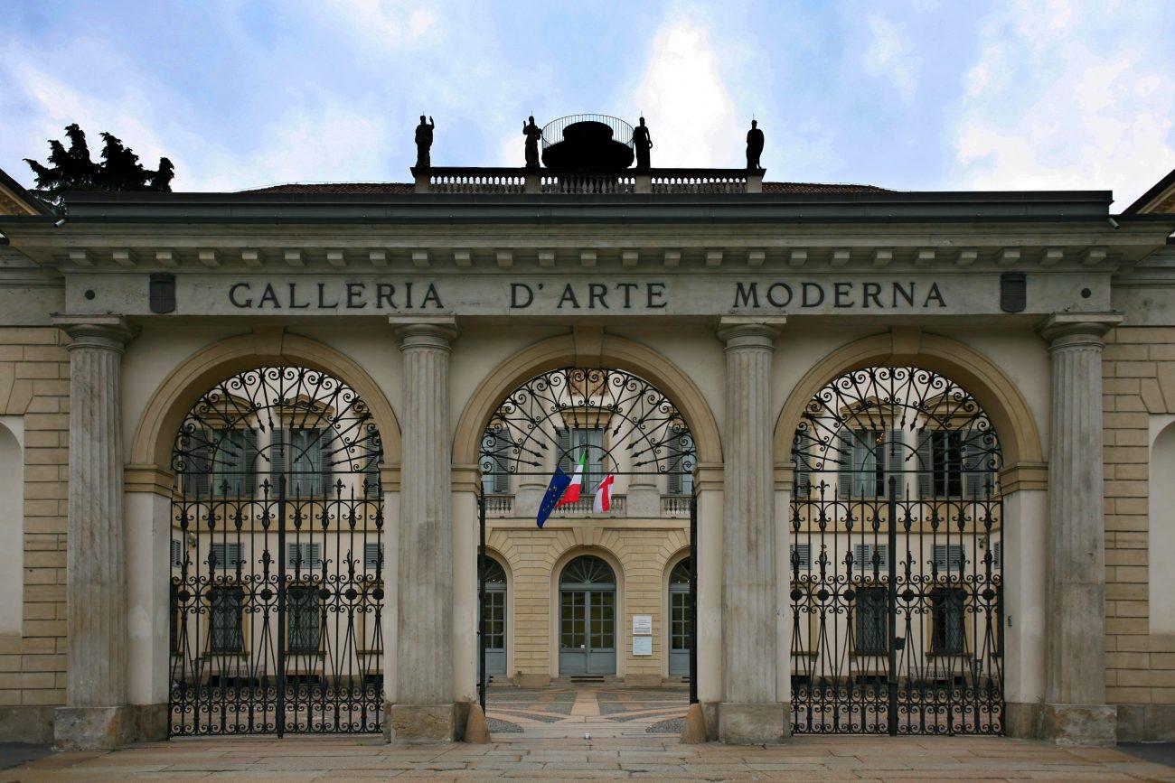 GAM - Modern Art Gallery