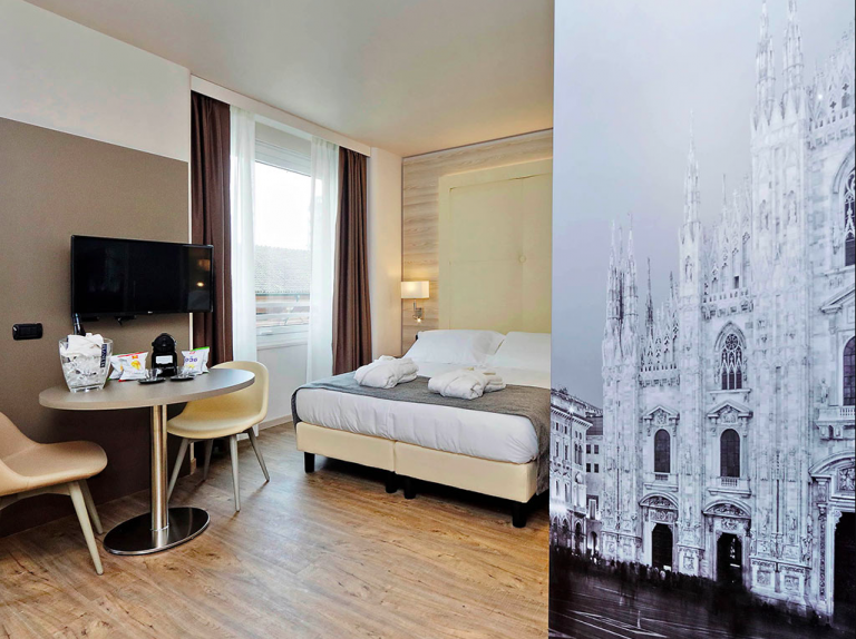 Duomo-Apartments Milano by Nomad