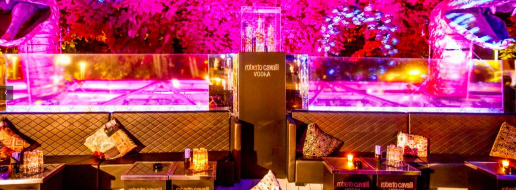 Just Cavalli Milano - Restaurant & Club