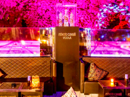 Just Cavalli Milano – Restaurant & Club