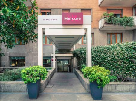 Mercure Milano Solari