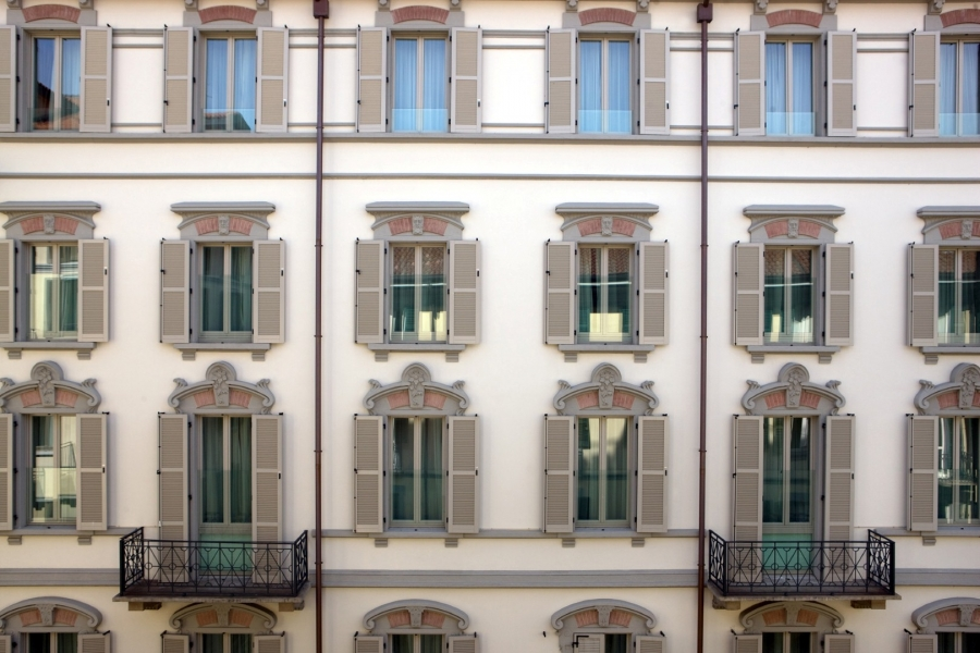 "Hotel Milano Scala is part of the prestigious National Geographic Traveller ""Earth Collection"""