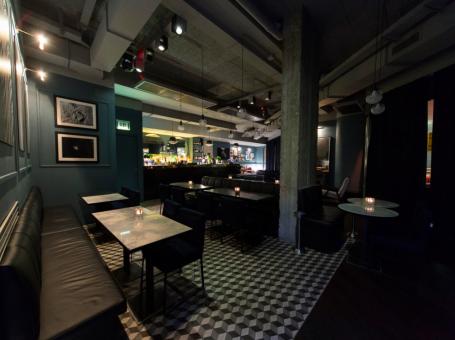 Fashion Café Lounge & Restaurant