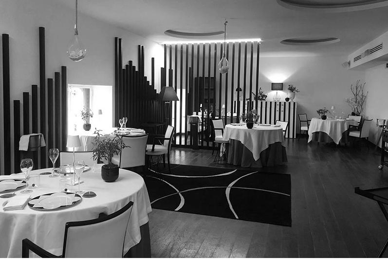 The Felix Lo Basso Restaurant