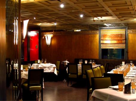 Giacomo Arengario Restaurant
