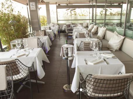 Globe Restaurant & Lounge Bar