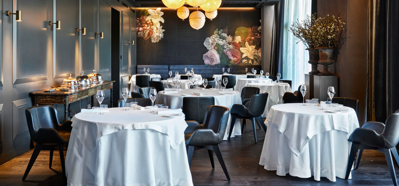 MORELLI Restaurant
