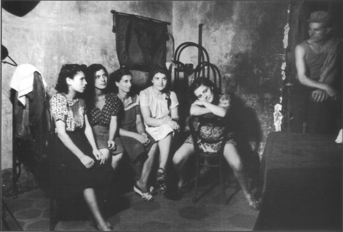 Le storie a Luci Rosse del quartiere più glam di Milano: Brera